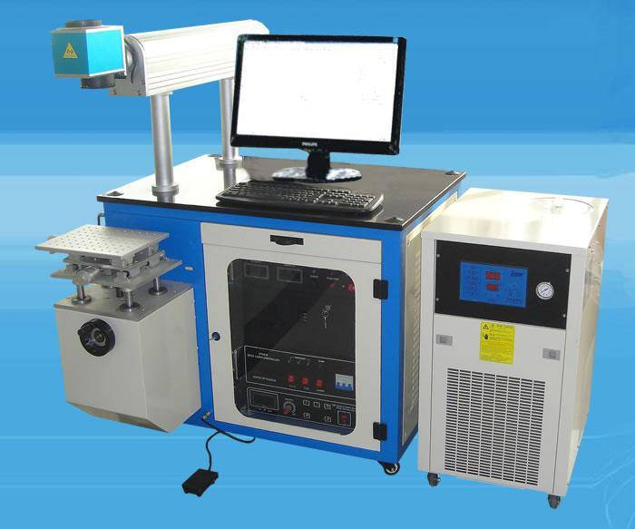 供应半导体激光打标机,仪器仪表打标机