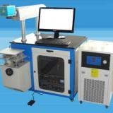 供应通讯设备激光打标机,手机配件型号刻字机,按键刻字机
