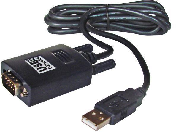 供应北京USB转RS232线