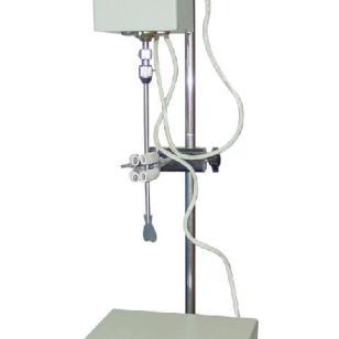 数显测速电动搅拌器图片