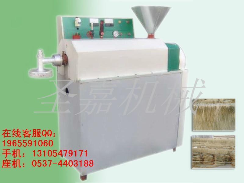 供应淀粉加工机械