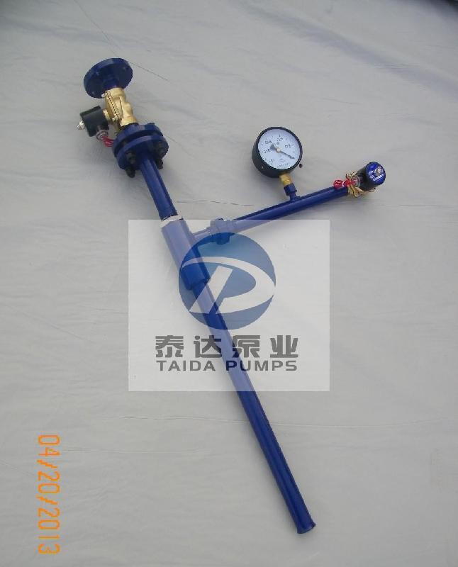 ZPBD电动喷射泵低压,压力16公斤喷射泵