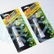 阿隆发AA超能胶AC-003透明啫喱胶图片