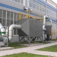 供应广东活性碳吸附塔、活性碳净化塔生产商图片