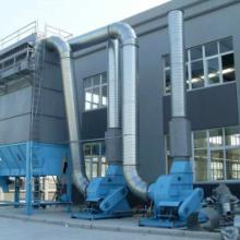 供应中央布袋除尘器 工厂中央集尘器 脉冲袋式除尘器