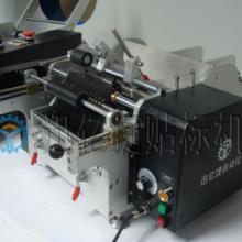 供应XYJ-T-81100半自动上糊贴标机浆糊贴标机