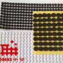 CR橡胶垫CR泡绵胶垫CR海绵胶垫图片