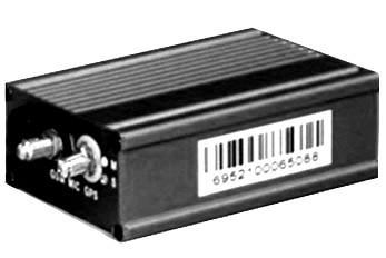 供应基本型车载GPS终端设备