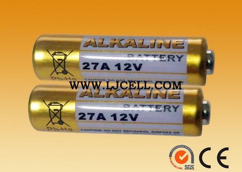 供应碱性干电池