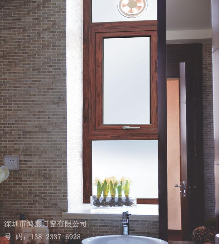 深圳铝合金窗图片/深圳铝合金窗样板图 (1)