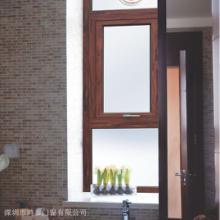深圳铝合金窗内开上悬窗图片