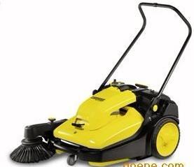 供应手推式清扫车自动扫地机