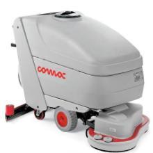供应意大利进口电瓶式洗地机手推洗地机批发