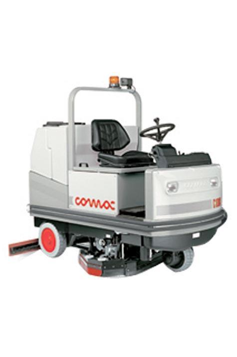 供应驾驶式洗地机电瓶全自动扫地洗地机