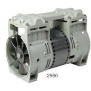 托马斯Thomas压缩机气泵图片
