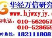 2013-2018年中国矿山机械行业市场调研及竞争分析报告