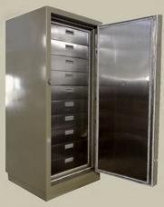 供应不锈钢防磁柜