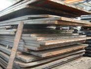 天津地区花纹板镀锌板中板开平板锰图片