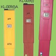 供应KL-009I袖珍数显笔式酸度计