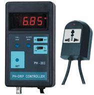 供应KL-203数字式酸碱及氧化还原控制器