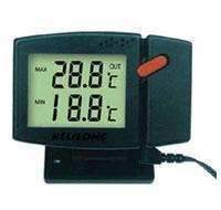 供应 数字温度计KL-(at)2