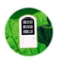 供应数字温湿度计KL-9836