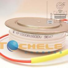 KP1000A1600V普通晶闸 平板可控硅 整流厂家直销