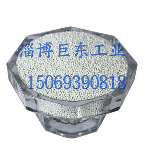 供应用于水处理的水处理材料