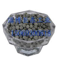 供应用于水处理的弱碱球 弱碱陶瓷托玛琳球