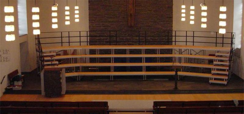 供应晚会合唱台演出台阶集体照阶梯; 也可拍创意类集体照图片下载; 合图片