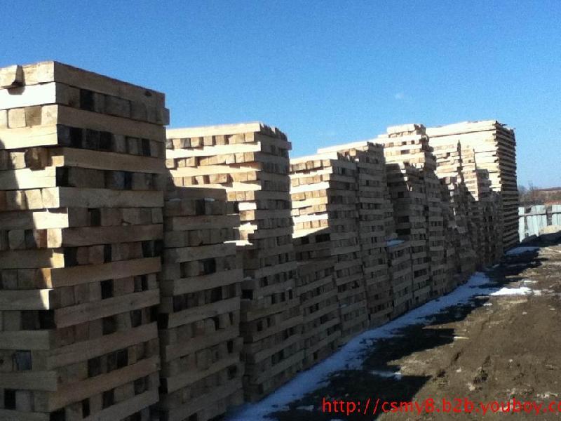 供应色木板材
