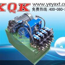 机床液压系统液压油泵液压油箱生产厂家直销代理批发批发