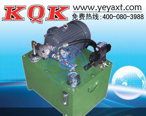 液压系统设计图片/液压系统设计样板图 (1)