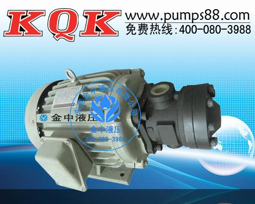 液压油泵供应商/生产液压泵液压系统设计变量叶片泵图片