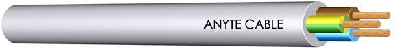 供应欧标H05VV-F绝缘护套电线