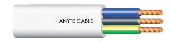 供应用于的澳标美标欧标扁电线 常州安耐特厂家直销电缆