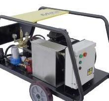 供應煤礦設備清洗機,除渣除污高壓清洗機圖片