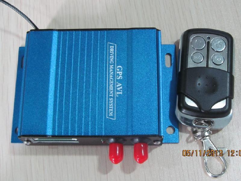 M598私家车GPS智能终端销售