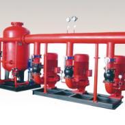 怀化消防恒压供水设备图片