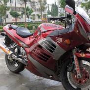 铃木RF400VC摩托车图片