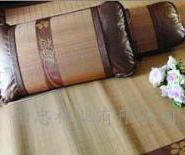 优质竹凉席图片