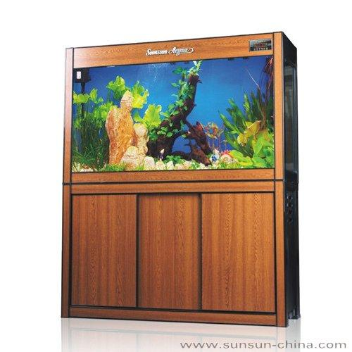 森森鱼缸新款图片展示图片