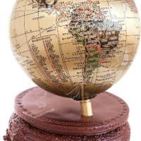 供应新品地球仪 30地球仪 铜地球仪 地球仪 图片|效果图