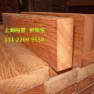 菠萝格相比较其他木材有哪些优势图片