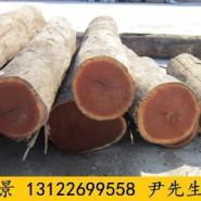 红雪松板材厂家图片