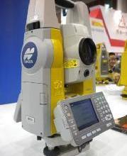 供应免棱镜全站仪