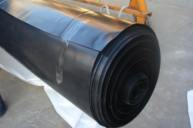 供应HDPE养殖专用膜 复合土工膜/合成土工材料厂家发货