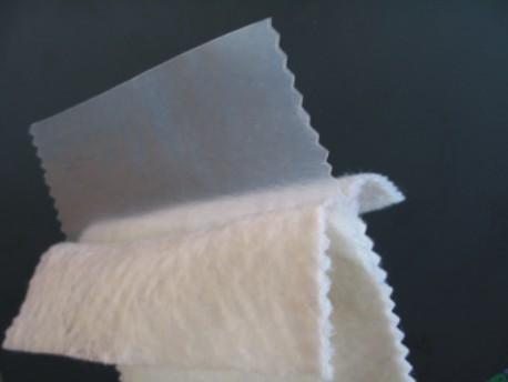 供应山东厂家复合土工膜标准 国标土工合成材料最新信息报价/两布一膜