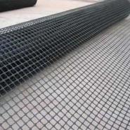 塑料土工格栅图片