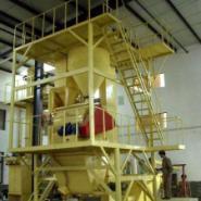 生产SH320颗粒饲料成套机组图片